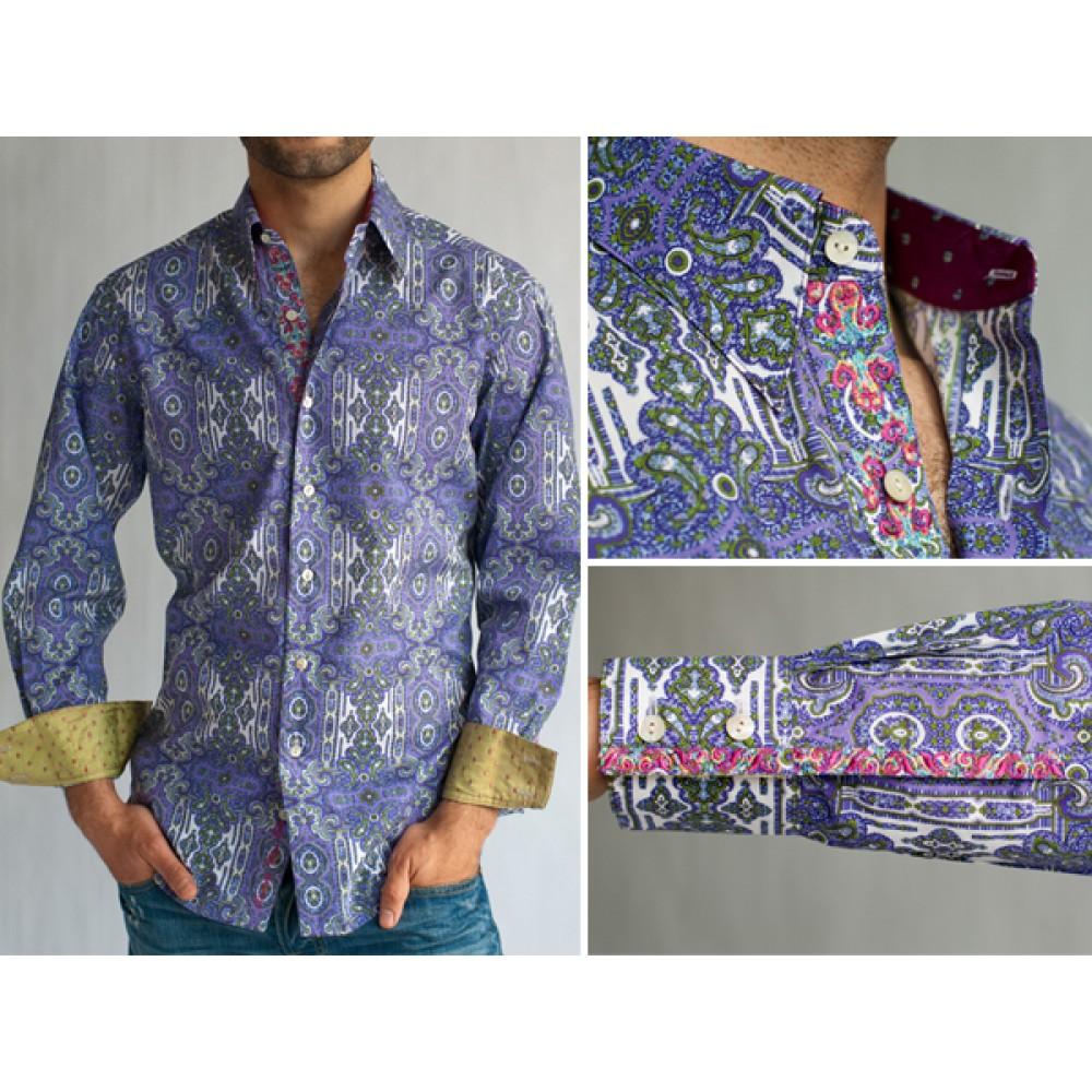 Fashion By The Rules Designer Talk Robert Stock For Robert Graham