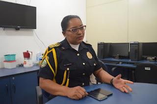 Tecnologia com fibra óptica garante melhorias no serviço de policiamento municipal em Belém (PA)