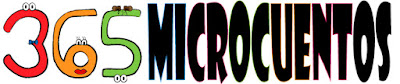 Logo del proyecto 365 Microcuentos, microrrelatos, cuentos cortos, historias breves escritas por Sir Helder Amos