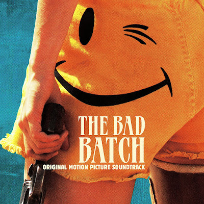 The Bad Batch Soundtrack Various Artists