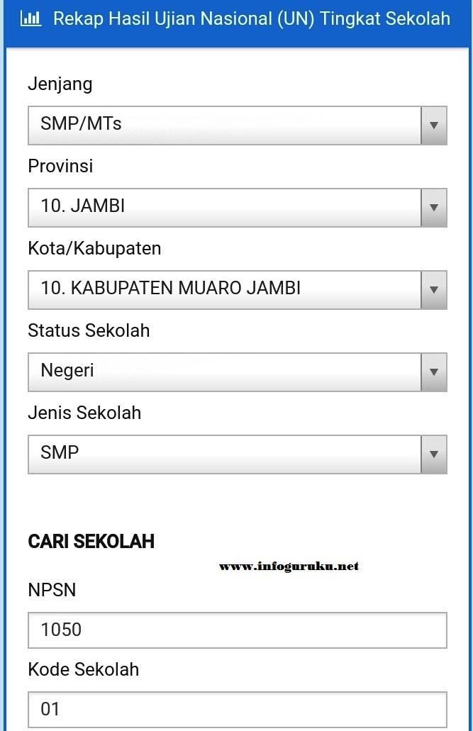 Https //puspendik.kemdikbud.go.id/hasil-un/ 2019 : https, //puspendik.kemdikbud.go.id/hasil-un/, MELIHAT, HASIL, MELALUI, LAMAN, Puspendik.kemdikbud.go.id, INFOGURUKU