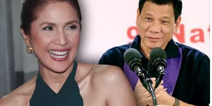 Netizen: 'Ipagtabi niyo po sana ng pang-ChickenJoy si Agot Isidro', After Duterte's Acquisition Of Foreign Investments