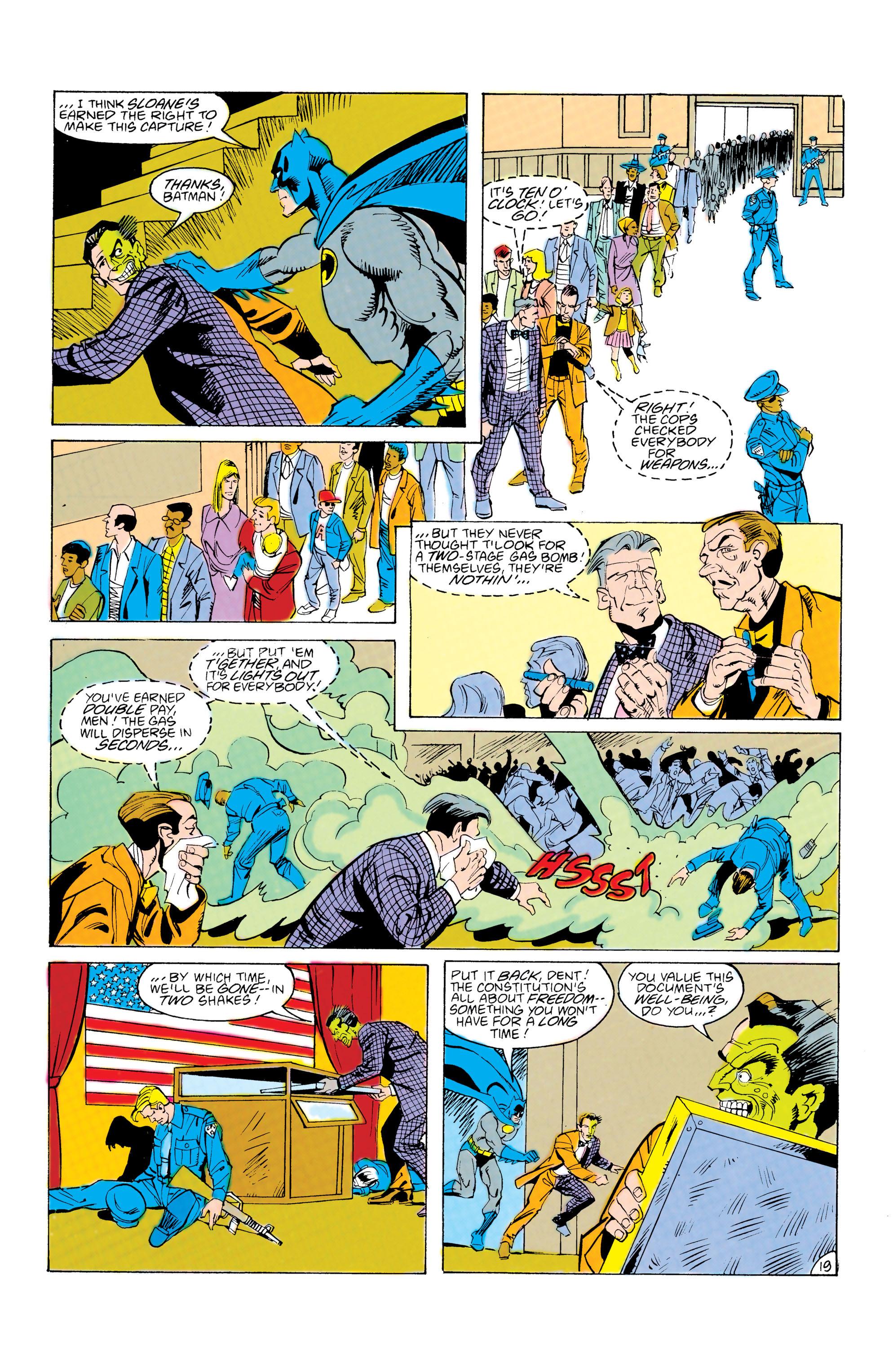 Detective Comics (1937) 581 Page 19