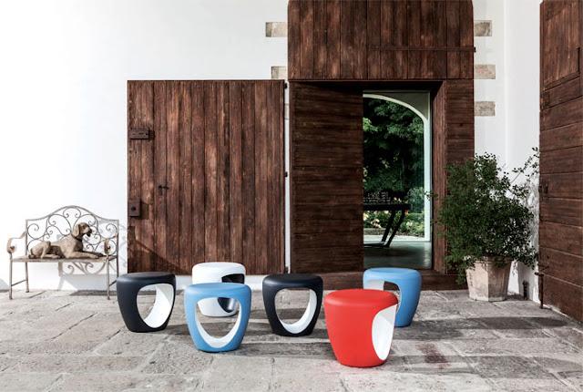 Новости дизайна. Практичная и умная мебель от Bonaldo