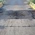 Luciana indica ao Executivo reparos em ponte de vicinal