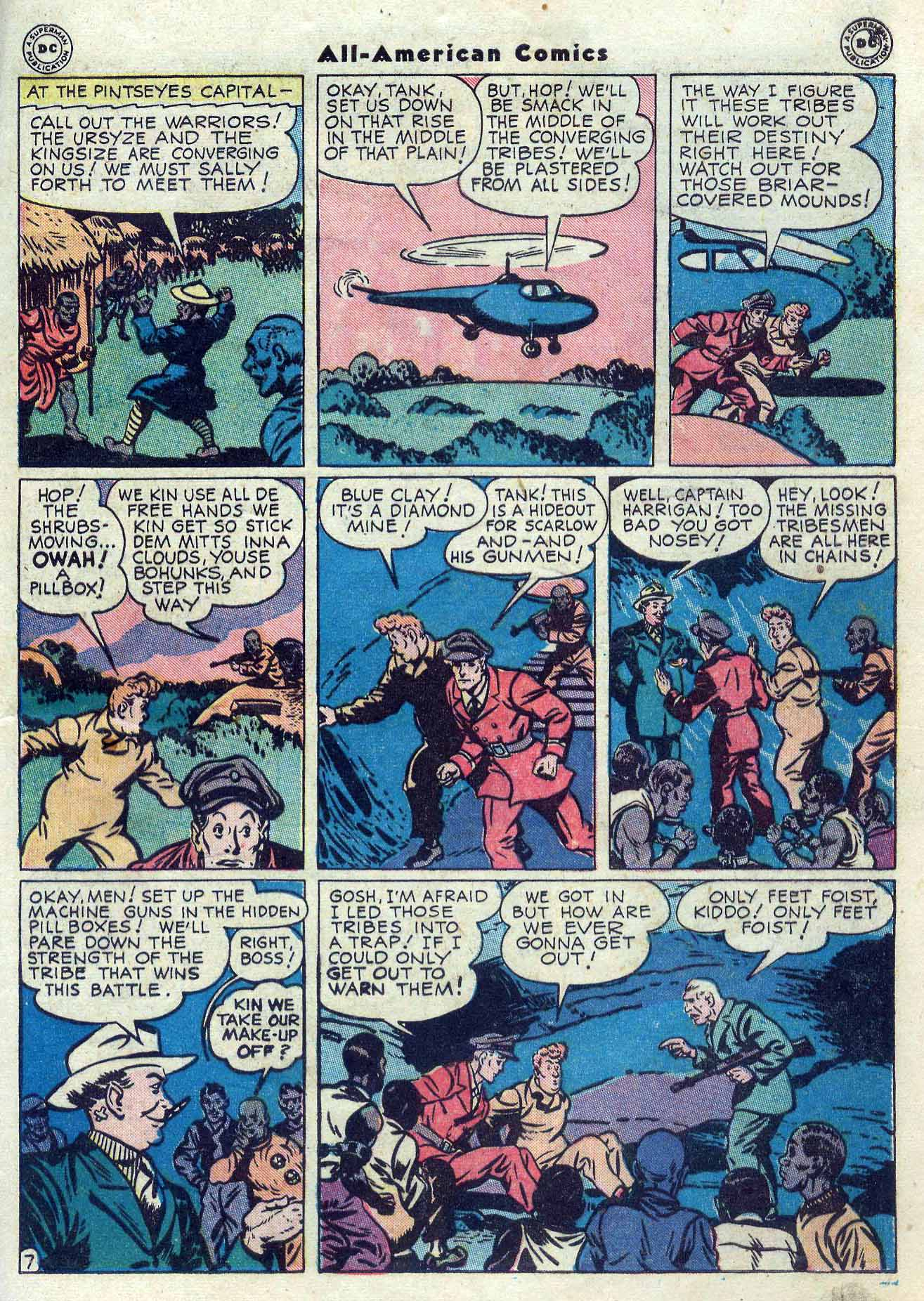Read online All-American Comics (1939) comic -  Issue #76 - 47
