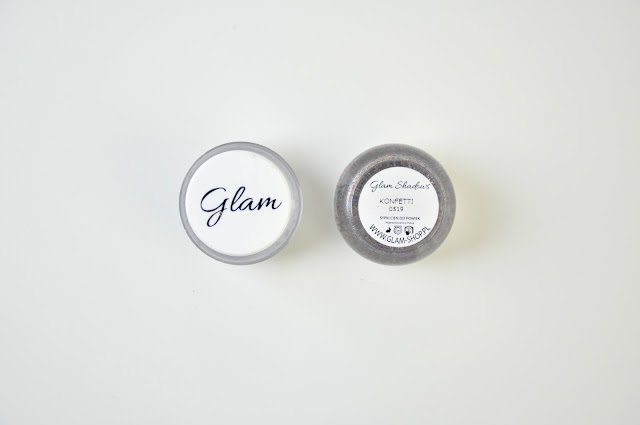 pigment glam konfetti