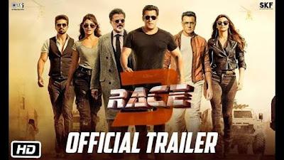 heeriye race 3 video song download 3gp