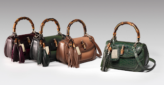 Gucci Celebrates 90th Anniversary with Commemorative 1921 Collection