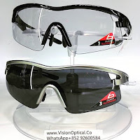 Bolle Vortex Sunglasses Lenses Category