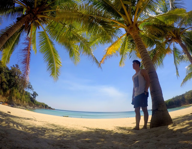 Laki Beach Mariveles, Bataan