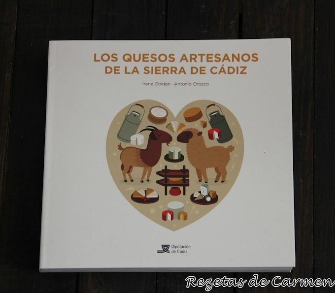 Los quesos artesanos de la Sierra de Cádiz
