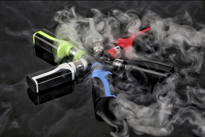 British Government Councilman is Urging the Congress to Hold an All-Year Campaign of Promoting Electronic Cigarettes