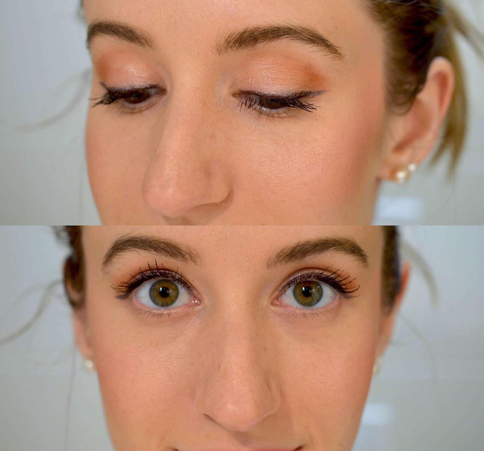 Pixi Makeup Look
