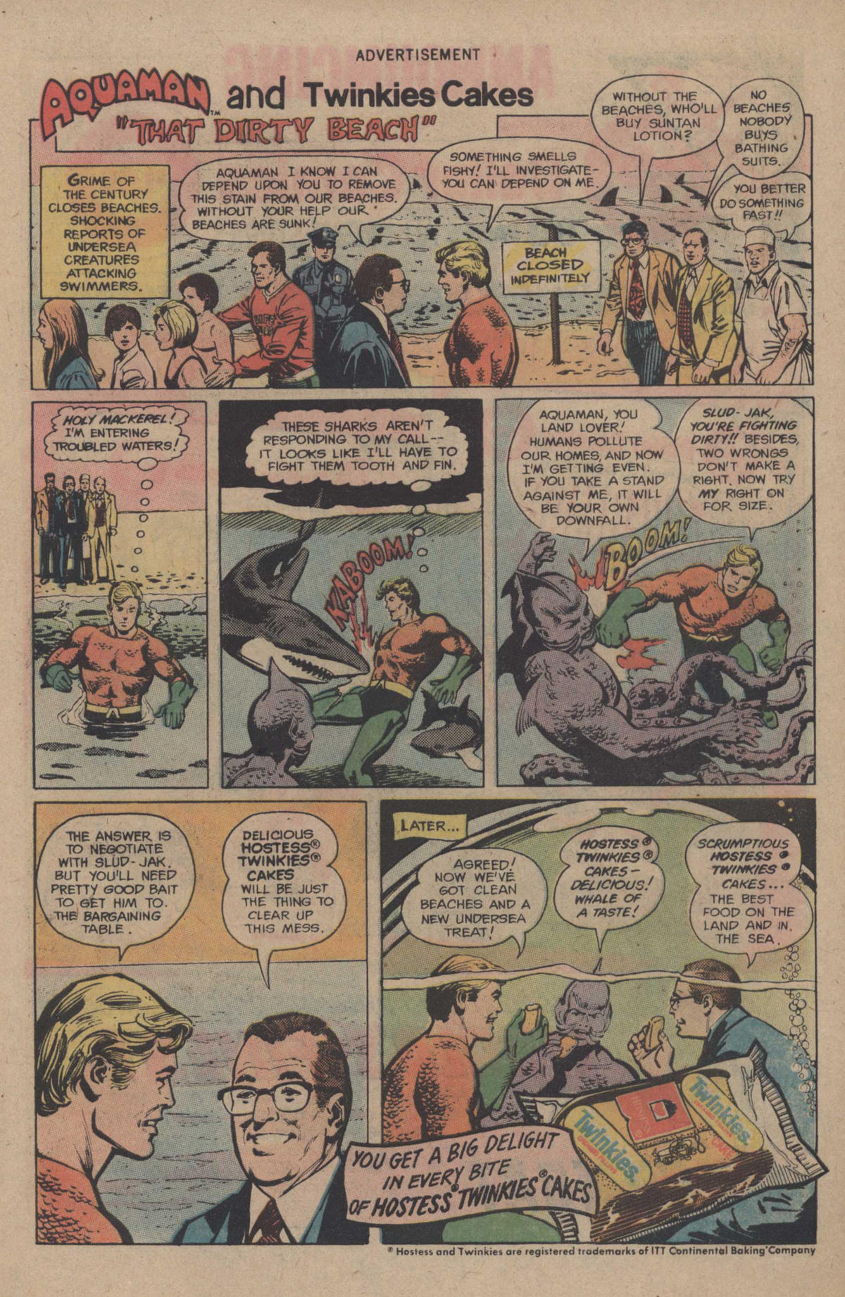Read online All-Star Comics comic -  Issue #65 - 7
