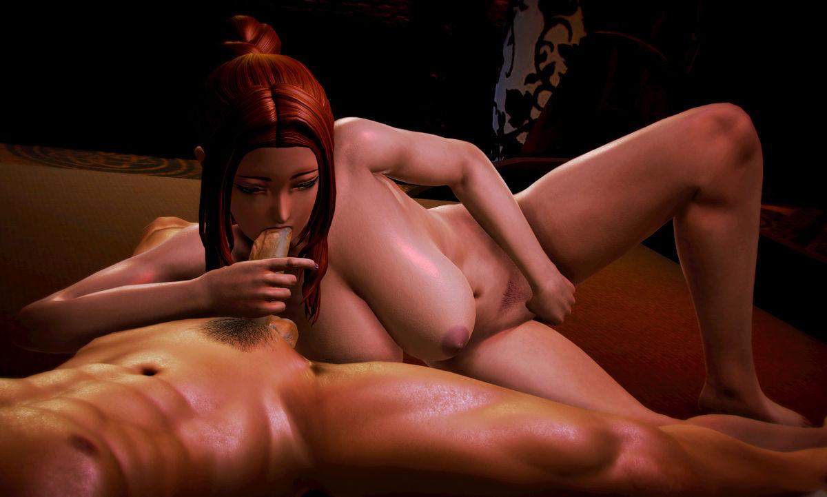 Hình ảnh 081 in Truyện Hentai 3D Nữ chiến binh Ryona