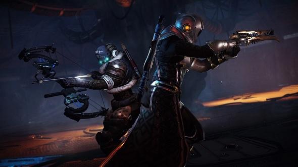 """""""Destiny 2: Forsaken"""" Game hành động bắn súng FPS 2017"""