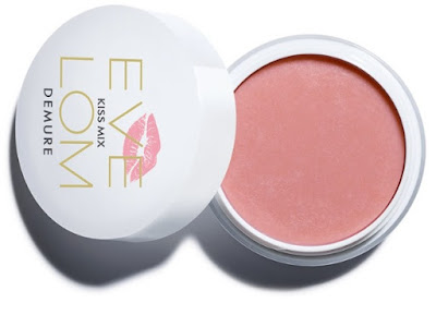 Eve Lom Tinted Kiss Mix - with swatches!
