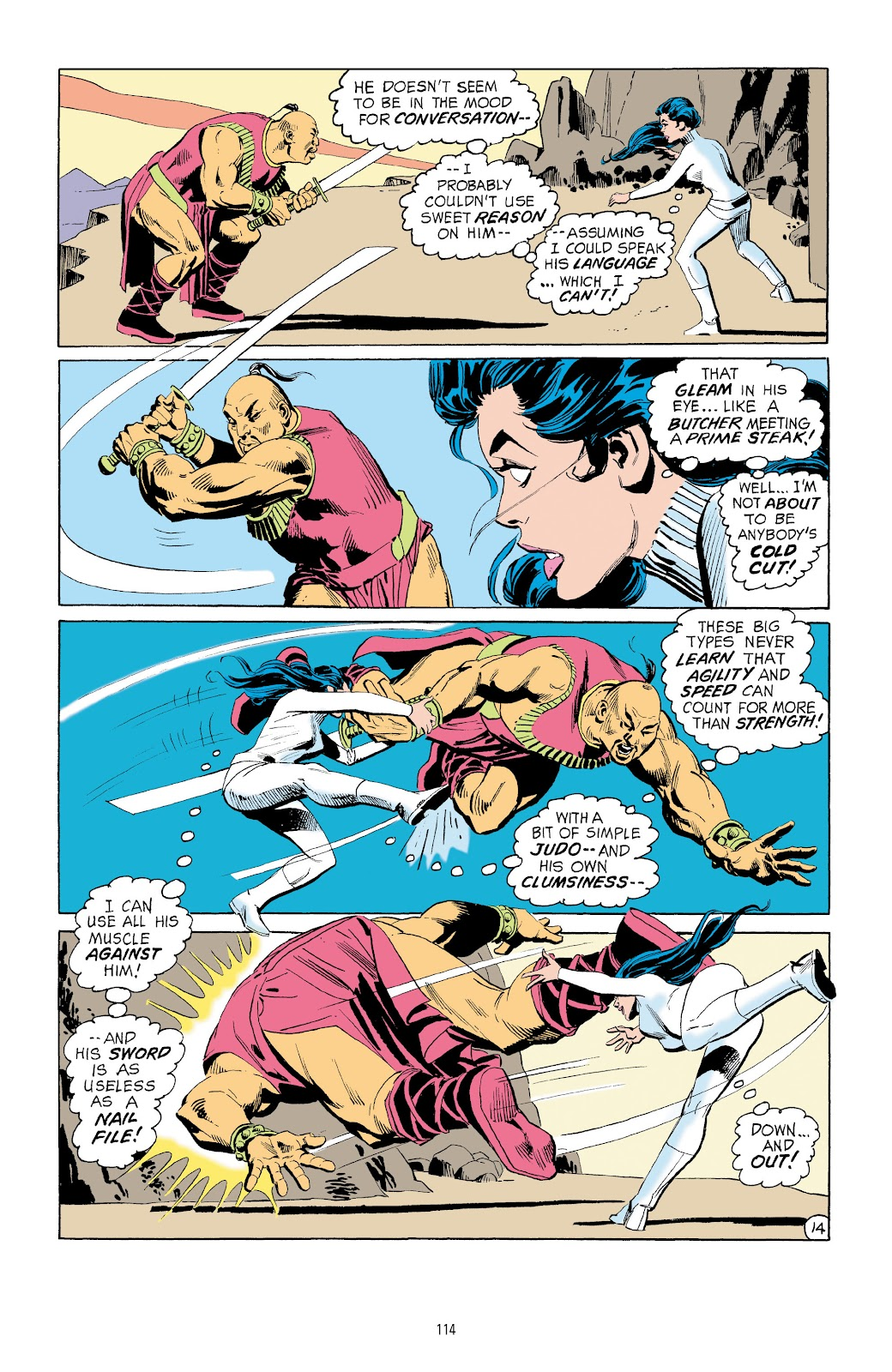 Read online Catwoman: A Celebration of 75 Years comic -  Issue # TPB (Part 2) - 15