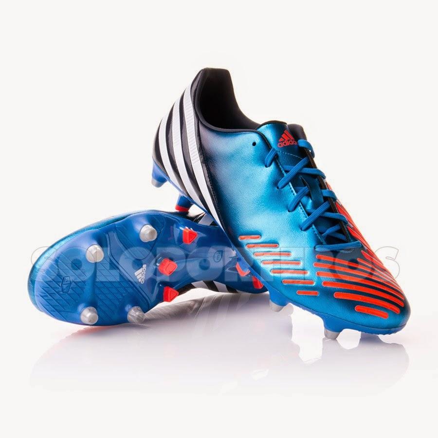 on sale 23cc3 90000 ... netherlands adidas projoator absolado lz trx fg azul blanco infrarojo  authorized site ede1e d19cd 03616 0871a