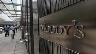 Rating della Turchia decassato: Moody