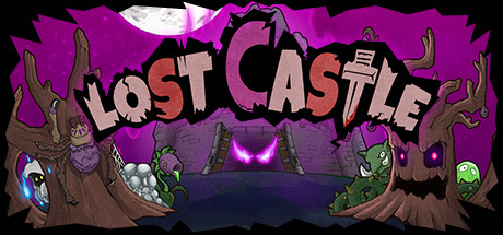 Lost Castle PC Full Español | MEGA