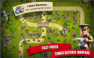 Toy Defense 2 Mod Apk Full Trop