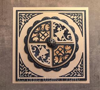 Image result for Creative Expressions Paper Cuts festive cornucopia
