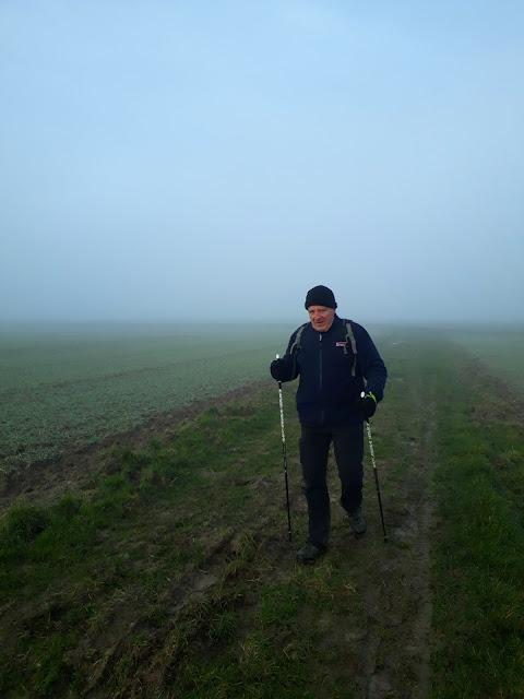 Randonnée en Yvelines