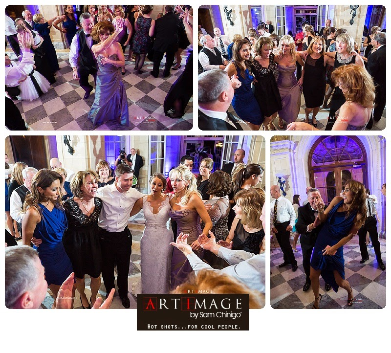 aldrich mansion wedding reception