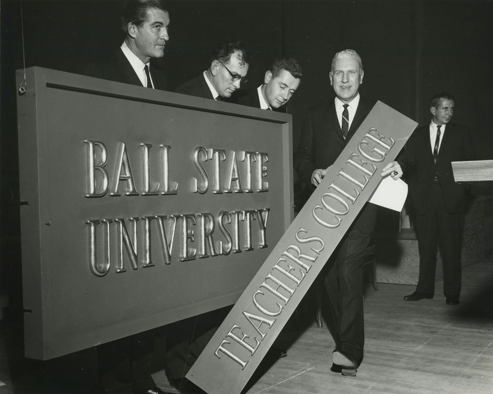 Image result for ball state teaching certificate