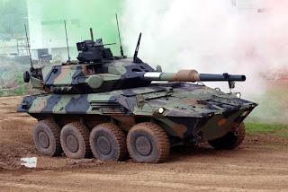 Tank Destroyer Centauro II