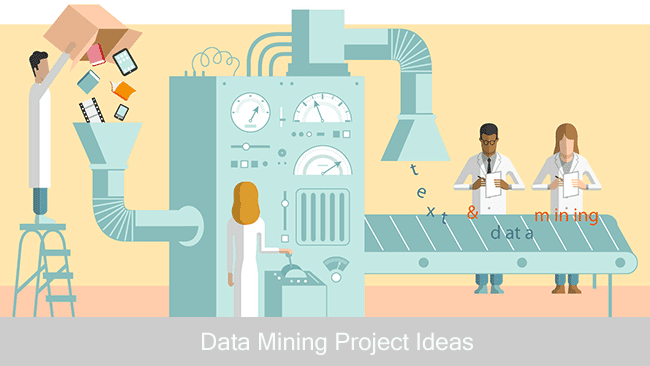data mining project proposal example