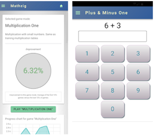 Math App of the Month - Mathzig