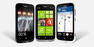 Daftar Harga HP Nokia Lumia Terbaru 2013