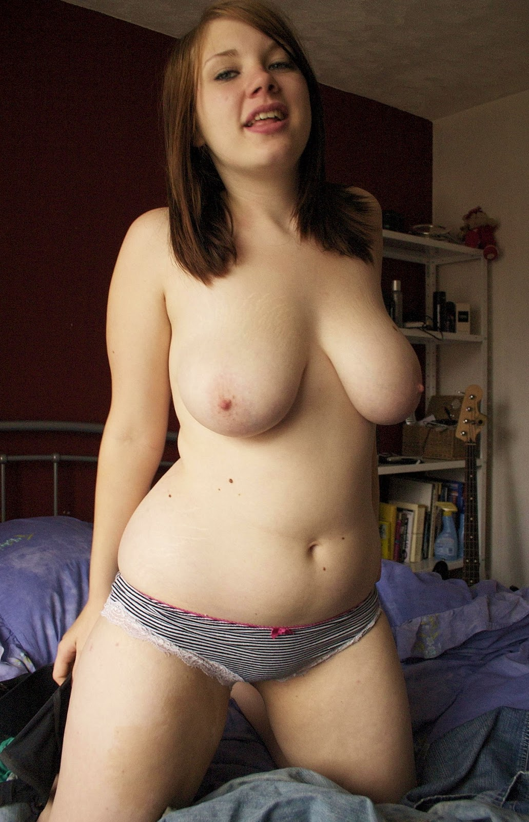 Honey Thick And Naked Women