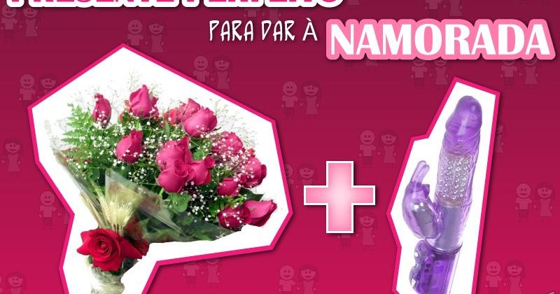 2f461ec33553e5 Mundo Di Sanoli: Presente Perfeito Para Dar à Namorada.