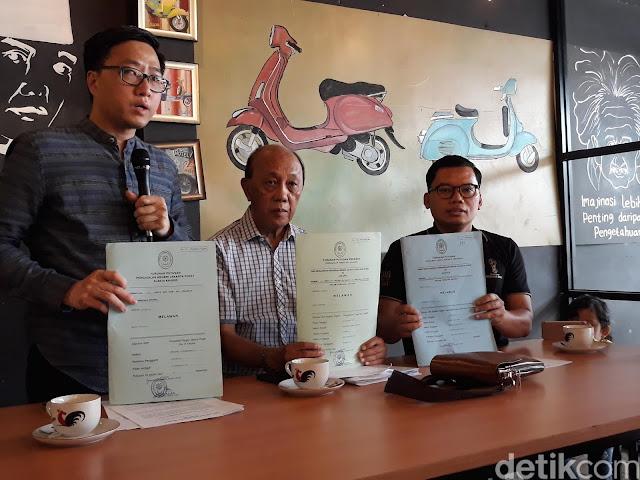 PK 'Anak PKI' Ditolak, Ruhut Sitompul Diimbau Minta Maaf di Media