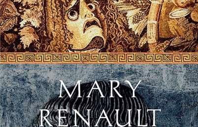 Mary Renault, imagen