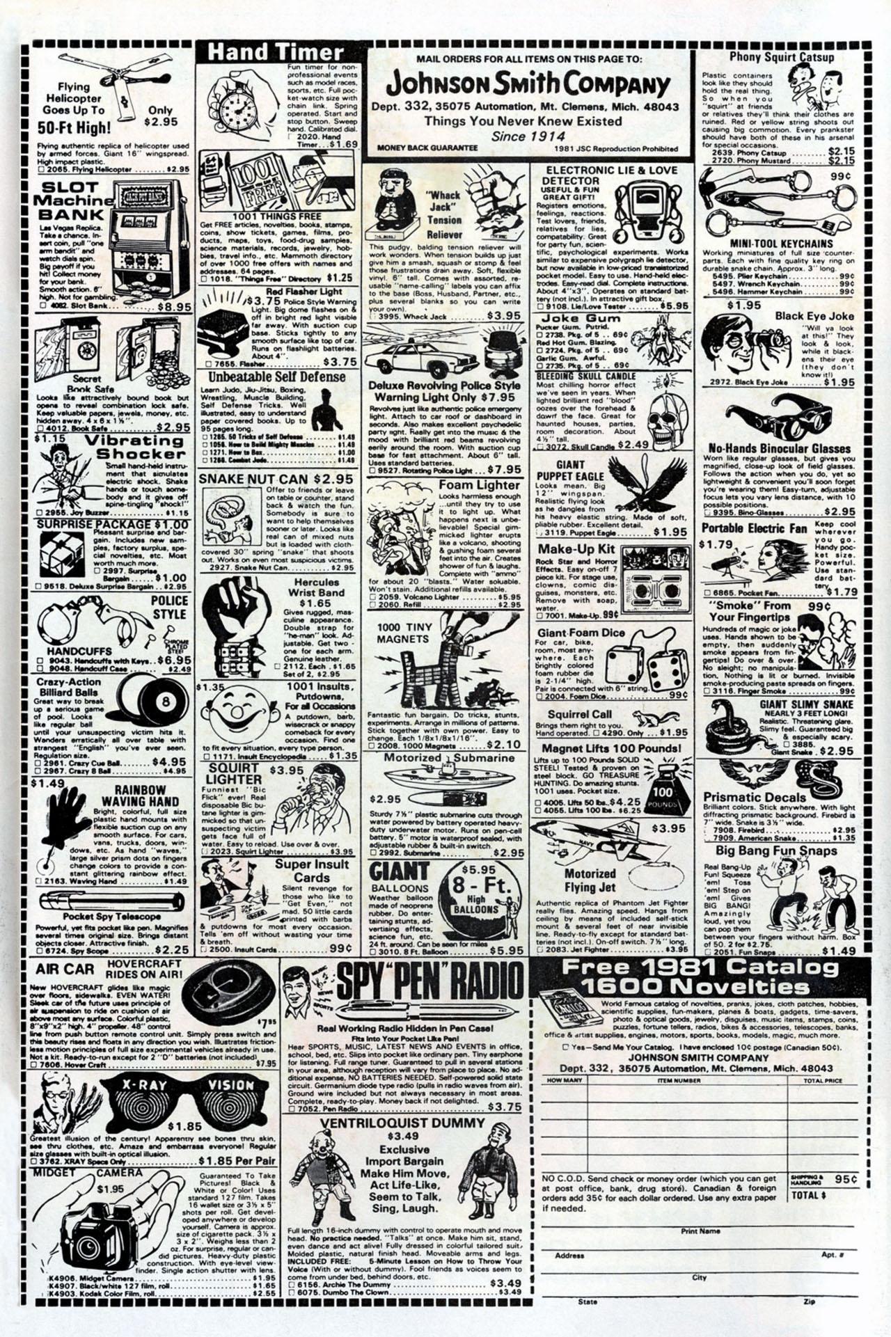 Detective Comics (1937) 502 Page 1