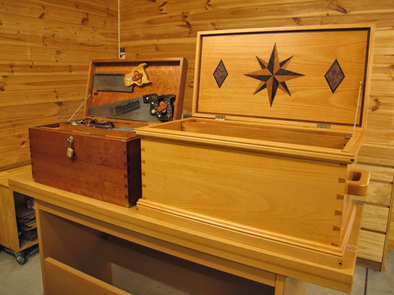 Bjs Planes And Woodworking The Other Cabinetmakers Tool Chest