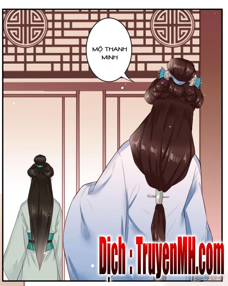 Phượng Hoàng Tê Lâm Chap 34