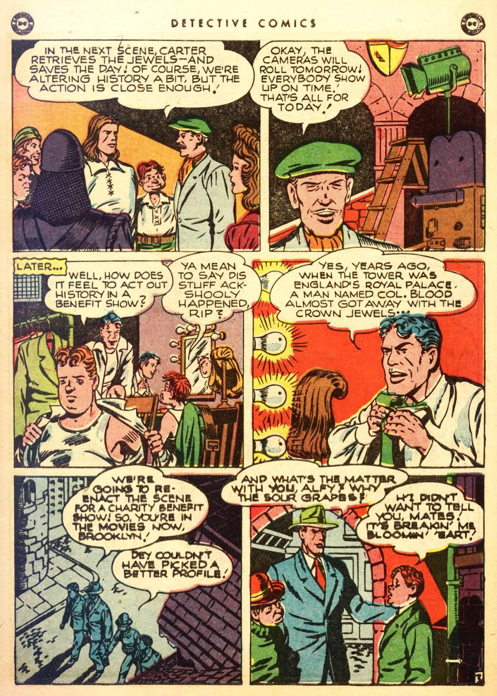 Detective Comics (1937) 124 Page 38
