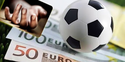5 Kesalahan yang Harus Dihindari Selama Bermain Judi Bola
