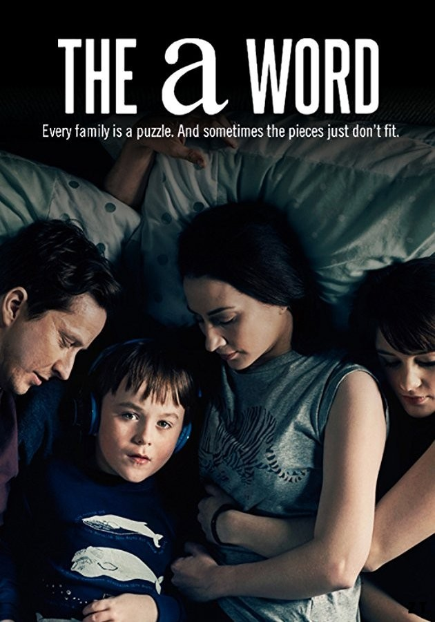 The A Word – Saison 3 [Streaming] [Telecharger]