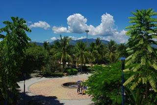 Acuapark di Nhatrang (Vinpearl)