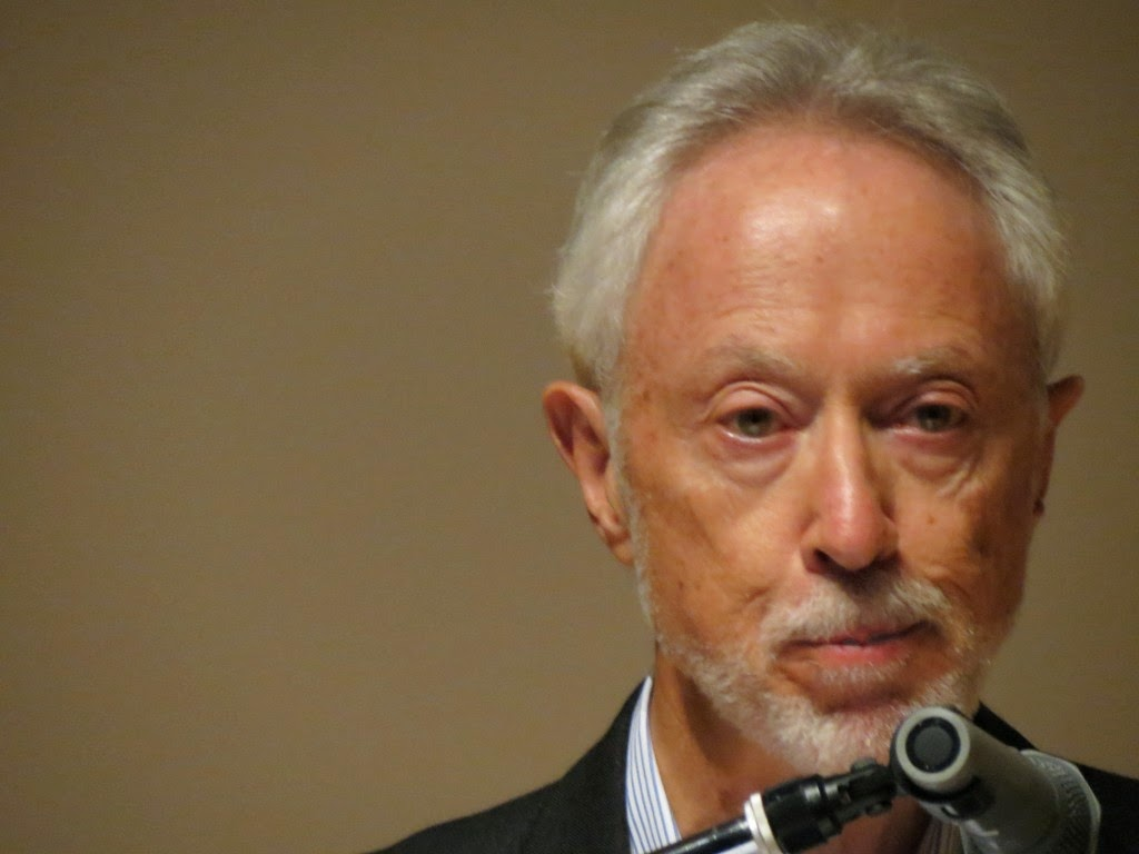 J. M. Coetzee, African authors who won the Nobel Prize for Literature
