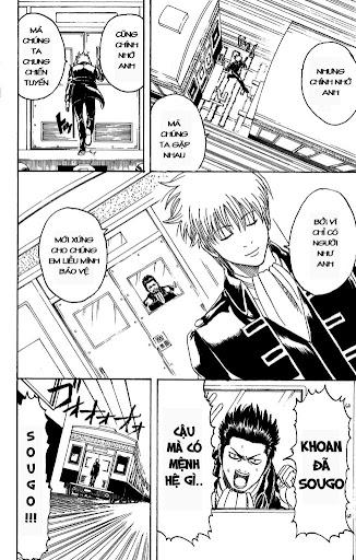 Gintama Chap 162 page 14 - Truyentranhaz.net
