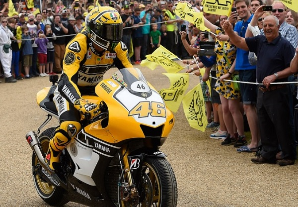 Goodwood Festival Of Speed Parte 2