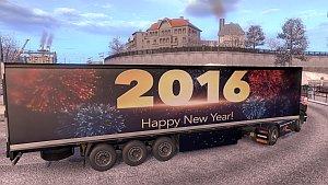 Happy New Year 2016 trailer